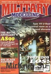 Military Modelling Vol.25 No.05 1995