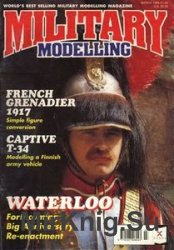 Military Modelling Vol.25 No.03 1995