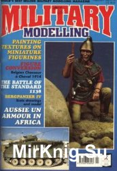 Military Modelling Vol.25 No.02 1995
