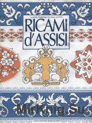 Ricami d'Assisi