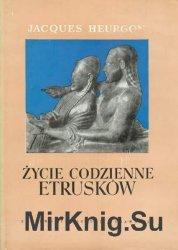 Życie codzienne Etrusków