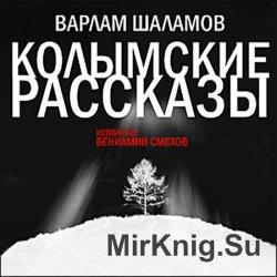Колымские рассказы (аудиокнига)