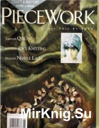 PieceWork July / August 1996