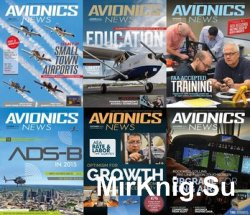 Avionics News (January - December 2015)