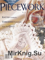 PieceWork May/June 1996