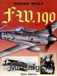 Focke Wulf Fw.190 (Delta Editrice)