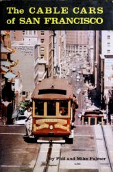 The Cable Cars of San Francisco