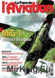 Le Fana de L'Aviation №410
