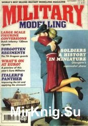 Military Modelling Vol.24 No.09 1994