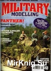 Military Modelling Vol.24 No.11 1994
