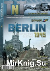 Trucks & Tanks Magazine №47