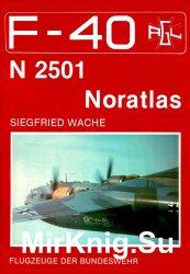 Nord N-2501Noratlas