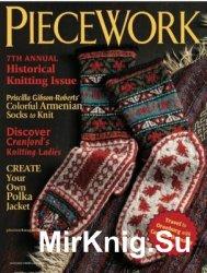 PieceWork January / February 2013