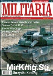 Militaria XX Wieku Wydanie Specjalne №47