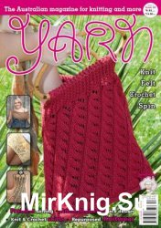 Yarn Magazine Issue 24
