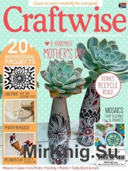 Craftwise - May/June, 2016