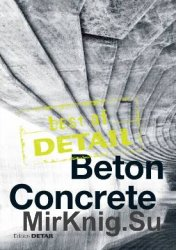 Beton/Concrete (Best of Detail)