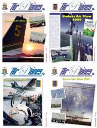 AirPlanes Magazine 2009