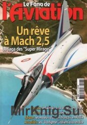 Le Fana de L'Aviation №416
