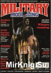 Military Modelling Vol.24 No.03 1994