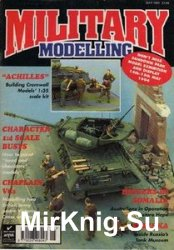 Military Modelling Vol.24 No.05 1994