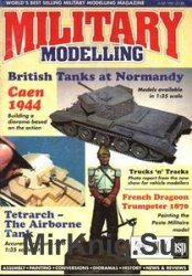 Military Modelling Vol.24 No.06 1994
