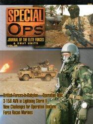 Special Ops Vol.25 [Concord 5525]