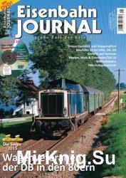 Eisenbahn Journal 2016-05