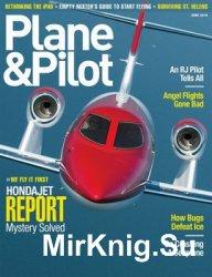 Plane & Pilot 2016-06