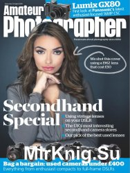 Amateur Photographer 23 April 2016