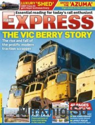 Rail Express 2016-05
