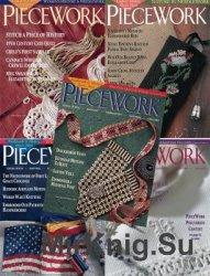 PieceWork No.3 -12 1999
