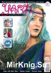 Yarn Magazine Issue 32