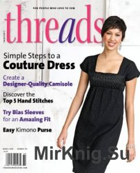 Threads magazine No.135