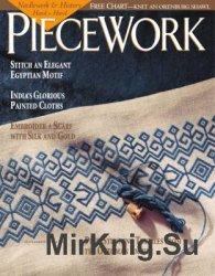 PieceWork September / Oktober 2000