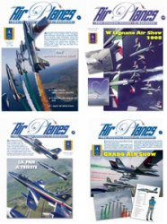 AirPlanes Magazine (January-December 2008)