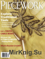 Piecework, March-April 2012