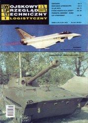 Wojskowy Przeglad Techniczny i Logistyczny 2001-02