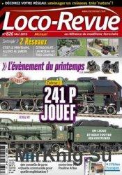 Loco-Revue 2016-05