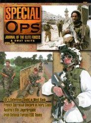 Special Ops Vol.24 [Concord 5524]