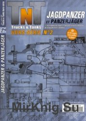 Trucks & Tanks Magazine - Hors serie 02 june 2009 - Jagdpanzer & Panzerjage ...
