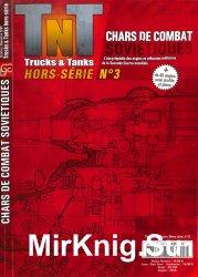 Les Chars de Combat Sovietiques (Trucks & Tanks Magazine Hors-Serie №3)