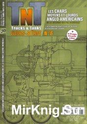 Les Chars Moyens et Lourds Anglo-Americains (Trucks & Tanks Magazine Hors-S ...