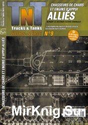 Chasseues de Chars et Engins D'Appui Allies (Trucks & Tanks Magazine Hors-S ...