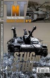 Stug III & Stuh  (Trucks & Tanks Magazine Hors-Serie №8)