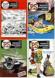 PS Magazine - The Preventive Maintenance Monthly №12-16 1953