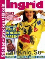 Ingrid №2 1994