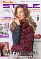 Maschen - Style No.4 2013
