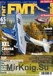 FMT Flugmodell und Technik 2016-05