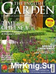 The English Garden May 2016